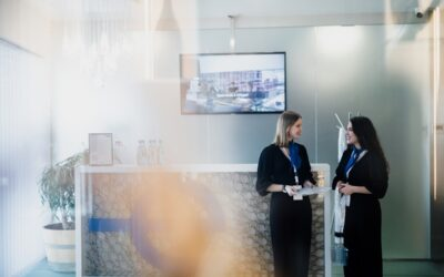 Melhores Promotores e Hospedeiras para Eventos