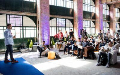 Eventos Teambuilding para Empresas
