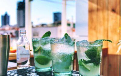 Serviço De Bar/Cocktail Para Eventos